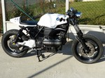 Production (Stock) BMW K100LT, BMW K100LT - 1992 BMW R1100RS: pics, specs and information ... Source: <a href='http://onlymotorbikes.com/bmw/r1100rs/bmw-r1100rs-1992/' target='_blank'>http://onlymotorbikes.com/...</a>