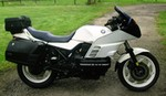 Production (Stock) BMW K100LT, BMW K100LT - May | 2008 | Dionysian Divagation (Steve's Blog) Source: <a href='http://www.nirvana-motorcycles.com/2008/05/' target='_blank'>http://www.nirvana-motorcycles.com/...</a>