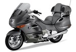 Production (Stock) BMW K1100/K1200 Models, BMW K1200LT