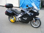 Production (Stock) BMW K1100/K1200 Models,