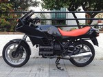 Production (Stock) BMW K75S, BMW K75S - The World's Best Photos of bmwk75 - Flickr Hive Mind Source: <a href='https://hiveminer.com/Tags/bmwk75/Interesting' target='_blank'>https://hiveminer.com/...</a>