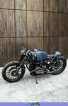 Production (Stock) BMW K75S, BMW K75S - Bmw Boxer Cafe Racer - Wallpaperall Source: <a href='https://impremedia.net/bmw-boxer-cafe-racer/' target='_blank'>https://impremedia.net/...</a>