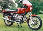 Production (Stock) BMW R100 Models, Uploaded for: roger and Pernilla