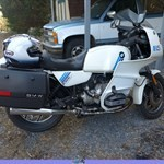 Production (Stock) BMW R100 Models, Uploaded for: ricochetrider 1989 BMW R100RS
