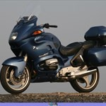 Production (Stock) BMW R1100/R1200 Models, Uploaded for: Cor de Bruin 1996 BMW R1100RT