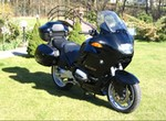 Production (Stock) BMW R1100/R1200 Models, Uploaded for: Marek 1997 BMW R1100RT