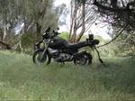 Production (Stock) BMW R1100/R1200 Models, Uploaded for: Irma