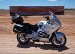 Production (Stock) BMW R1100/R1200 Models, Uploaded for: Geoff Blundell 1998 BMW R1100RT