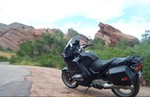 Production (Stock) BMW R1100/R1200 Models, Uploaded for: Evan 1999 BMW R1100RT