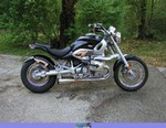 Production (Stock) BMW R1100/R1200 Models, Uploaded for: Gary West 1999 BMW R1200CClassic