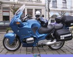 Production (Stock) BMW R1100/R1200 Models, Uploaded for: Andy 2000 BMW R1100RT