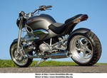 Production (Custom) BMW R1100/R1200 Models, Walter Grüch make this awesome bike too!!