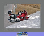 Production (Stock) BMW R1100/R1200 Models, On the way down From the Grossglockner by Truegeordie
