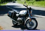 Production (Stock) BMW R65, Uploaded for: an3 1985 BMW R65
