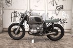 Production (Stock) BMW R65, BMW R65 - Great Image of Bmw R65 Scrambler - Todosobre - Travel And ... Source: <a href='http://todosobre.info/great-image-of-bmw-r65-scrambler/' target='_blank'>http://todosobre.info/...</a>