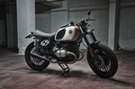 Production (Stock) BMW R65, BMW R65 - Scrambler Bmw R65 Boxer Bass | by Motorecyclos made in ... Source: <a href='https://www.pinterest.com/pin/448389706636289985/' target='_blank'>https://www.pinterest.com/...</a>