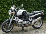 Production (Stock) BMW R850R, 2001 BMW R850R: pics, specs and information ... Source: <a href='http://onlymotorbikes.com/bmw/r850r/bmw-r850r-2001/' target='_blank'>http://onlymotorbikes.com/...</a>