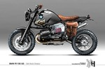 Production (Stock) BMW R850R, BMW R850R - Click this image to show the full-size version. | Custom ... Source: <a href='https://www.pinterest.at/pin/843369467701376977/' target='_blank'>https://www.pinterest.at/...</a>