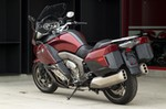 Production (Stock) BMW Unknown (BMW), 2012 BMW K1600GT PREMIUM Sport Touring Motorcycle From ... Source: <a href='http://www.motorcycleforsales.com/BMW-Motorcycles-For-Sale-5/2012-BMW-K1600GT-PREMIUM-Sport-Touring-1444.html' target='_blank'>http://www.motorcycleforsales.com/...</a>