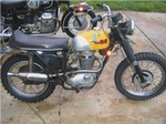 Production (Stock) BSA 441 Victor, BSA 441 Victor - 1967 BSA B44 Victor GP Moto-Crosser – Auction Lot ... Source: <a href='http://catalog-moto.com/bsa_2/1967-bsa-b44-victor-gp-moto-crosser-auction-lot.html' target='_blank'>http://catalog-moto.com/...</a>