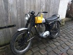 Production (Stock) BSA 441 Victor, BSA 441 Victor - BSA B44 Victor Special 1968 Classic Twinshock Trail ... Source: <a href='https://motorcycles-for-sale.biz/sale.php?id=53142' target='_blank'>https://motorcycles-for-sale.biz/...</a>