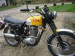 Production (Stock) BSA 441 Victor, BSA 441 Victor - The World's Best Photos of bsa and victor - Flickr Hive Mind Source: <a href='https://hiveminer.com/Tags/bsa%2Cvictor' target='_blank'>https://hiveminer.com/...</a>