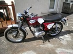 Production (Stock) BSA 441 Victor, BSA 441 Victor - BSA Victor B44 Source: <a href='https://motorcycles-for-sale.biz/sale.php?id=56097' target='_blank'>https://motorcycles-for-sale.biz/...</a>