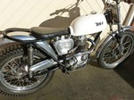 Production (Stock) BSA 441 Victor, BSA 441 Victor - pre 65 trials bikes BSA B40 Source: <a href='https://motorcycles-for-sale.biz/sale.php?id=54579' target='_blank'>https://motorcycles-for-sale.biz/...</a>