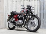 Production (Stock) BSA 650 Series, BSA 650 Series - ? Hell Kustom ?: BSA A65 1969 By The Pacific Motorcycle Co Source: <a href='http://www.hellkustom.com/2017/09/bsa-a65-1969-by-pacific-motorcycle-co.html?spref=pi' target='_blank'>http://www.hellkustom.com/...</a>