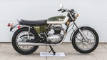 Production (Stock) BSA 650 Series, BSA 650 Series - 1971 BSA 650 Thunderbolt | F234 | Las Vegas Motorcycle 2017 Source: <a href='https://www.mecum.com/lots/LV0117-276530/1971-bsa-650-thunderbolt/' target='_blank'>https://www.mecum.com/...</a>