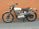Production (Stock) BSA A10 Spitfire, BSA A10 Spitfire - BSA A10 SCRAMBLER 1958 650cc Source: <a href='https://motorcycles-for-sale.biz/sale.php?id=48148' target='_blank'>https://motorcycles-for-sale.biz/...</a>