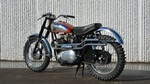 Production (Stock) BSA A10 Spitfire, BSA A10 Spitfire - 1959 BSA A10 Spitfire Scrambler | S63 | Las Vegas 2016 Source: <a href='https://www.mecum.com/lots/LV0116-228269/1959-bsa-a10-spitfire-scrambler/' target='_blank'>https://www.mecum.com/...</a>