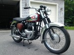 Production (Stock) BSA A10 Spitfire, BSA A10 Spitfire - The absolute best classic British Motorcycles ever made Source: <a href='https://www.classicnation.com/the-absolute-best-classic-british-motorcycles-ever-made/' target='_blank'>https://www.classicnation.com/...</a>