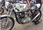 Production (Stock) BSA A10 Spitfire, BSA A10 Spitfire - George Pooley's Hand-Built Specials – John's Motorcycle News Source: <a href='https://www.johnsmotorcyclenews.co.uk/bike-tech/george-pooleys-triumph-b-s-hand-built-specials/' target='_blank'>https://www.johnsmotorcyclenews.co.uk/...</a>