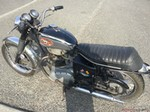 Production (Stock) BSA A65, BSA A65 - BSA A65 Lightning American Spec re Import. Matching ... Source: <a href='https://motorcycles-for-sale.biz/sale.php?id=55642' target='_blank'>https://motorcycles-for-sale.biz/...</a>