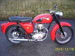 Production (Stock) BSA C15, BSA C15 - BSA C15 1959 250 OHV Nice Condition Mot'd Classic ... Source: <a href='https://motorcycles-for-sale.biz/sale.php?id=53363' target='_blank'>https://motorcycles-for-sale.biz/...</a>