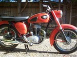 Production (Stock) BSA C15, BSA C15 - BSA C15 1961 RESTORED READY TO RIDE. Source: <a href='https://motorcycles-for-sale.biz/sale.php?id=53806' target='_blank'>https://motorcycles-for-sale.biz/...</a>