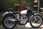 Production (Stock) BSA C15, BSA C15 - 1966 C15 BSA trials For Sale | Car And Classic Source: <a href='https://www.carandclassic.co.uk/car/C1097126' target='_blank'>https://www.carandclassic.co.uk/...</a>