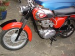 Production (Stock) BSA C15, BSA C15 - BSA C15 Motorcycle Source: <a href='https://motorcycles-for-sale.biz/sale.php?id=55594' target='_blank'>https://motorcycles-for-sale.biz/...</a>