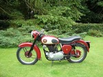 Production (Stock) BSA C15, BSA C15 - BSA B31 For Sale | Bsa motorcycle, British motorcycles ... Source: <a href='https://www.pinterest.com.au/pin/483574078731326406/' target='_blank'>https://www.pinterest.com.au/...</a>