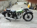 Production (Stock) BSA Goldstar, BSA Goldstar - 1937 BSA Empire Star 350 Source: <a href='https://motorcycles-for-sale.biz/sale.php?id=4806' target='_blank'>https://motorcycles-for-sale.biz/...</a>