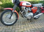 Production (Stock) BSA Rocket 3, BSA Rocket 3 - 1968 BSA Rocket 3 Mk1 750cc Source: <a href='https://motorcycles-for-sale.biz/sale.php?id=53141' target='_blank'>https://motorcycles-for-sale.biz/...</a>
