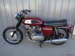 Production (Stock) BSA Rocket 3, BSA Rocket 3 - 1969 BSA Rocket 3 A75R A75 Source: <a href='https://motorcycles-for-sale.biz/sale.php?id=49685' target='_blank'>https://motorcycles-for-sale.biz/...</a>