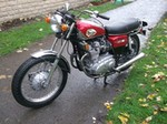 Production (Stock) BSA Rocket 3, BSA Rocket 3 - BSA Rocket 3 MK2 Relisted due to a mix up in language Source: <a href='https://motorcycles-for-sale.biz/sale.php?id=49739' target='_blank'>https://motorcycles-for-sale.biz/...</a>