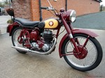 Production (Stock) BSA Super Rocket, BSA Super Rocket - BSA C11G/C12 SWINGING ARM MODEL 1958 249cc Source: <a href='https://motorcycles-for-sale.biz/sale.php?id=49743' target='_blank'>https://motorcycles-for-sale.biz/...</a>