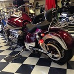 Production (Stock) BossHoss 502, BossHoss 502 - 2006 Boss Hoss BHC-3 Big Block 502 Custom Motorcycle From ... Source: <a href='http://motorcycleforsales.com/Boss-Hoss-Motorcycles-For-Sale-6/2006-Boss-Hoss-BHC-3-Big-Block-502-Custom-6088.html' target='_blank'>http://motorcycleforsales.com/...</a>