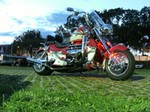 Production (Stock) BossHoss ZZ40, BossHoss ZZ40 - The World's Best Photos of bosshoss and motorrad - Flickr ... Source: <a href='https://hiveminer.com/Tags/bosshoss%2Cmotorrad' target='_blank'>https://hiveminer.com/...</a>