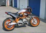 Production (Stock) Buell M2 Cyclone, Buell M2 Cyclone - Sportbike Rider Picture Website Source: <a href='https://www.sportbikerider.us/SP/149319' target='_blank'>https://www.sportbikerider.us/...</a>