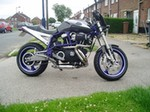 Production (Stock) Buell X1 Lightning, Buell X1 Lightning - UK Buell Enthusiasts Group Online Source: <a href='http://ukbeg.com/gallery-view.php?category=4&ukbeg=241c74a4c1d9a27c8050be2dce59cdb2' target='_blank'>http://ukbeg.com/...</a>