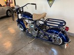 Production (Stock) Cushman Eagle, Cushman Eagle - 1952 Cushman Eagle - Mother Road Motorcycles Source: <a href='https://motherroadmotorcycles.com/inventory/1952-cushman-eagle/' target='_blank'>https://motherroadmotorcycles.com/...</a>